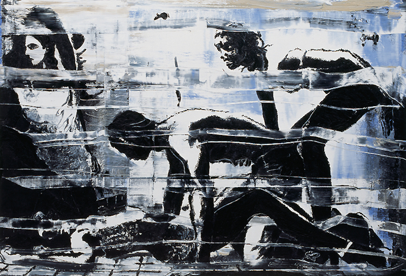 tordoir-modern-people-2006-oil-on-canvas-220x325-cm