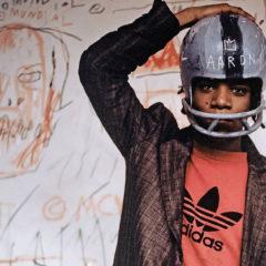 """Basquiat's """"Boom for real"""" tentoonstelling nu in Frankfurt, alvast een voorsmaakje"""
