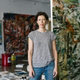 De wording van een kunstenaar… een intrigerend interview met Cecily Brown