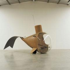 35 jaar samenwerking tussen Panamarenko en Deweer Gallery, een unieke tentoonstelling vanaf 7 februari