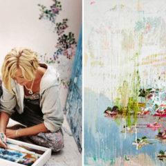 Mag er nog eenvoudige schoonheid zijn in hedendaagse kunst? Deze Jessica Zoob toont alleszins van wel!