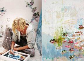 Mag er nog eenvoudige schoonheid zijn in hedendaagse kunst?