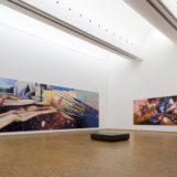 'Painting as Immersion', een icoon van de pop-art tot 4 maart te zien in het Ludwig Museum, Keulen