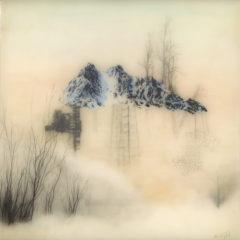 Het landschap als onderwerp van hedendaagse kunst (#2)