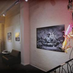 Twee boeiende ontdekkingen: Stefan Yordanov en Marcin Owczarek bij Solo Gallery Antwerpen