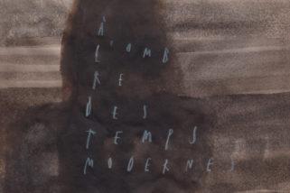 Arpaïs du Bois : het geheime leven van samenvloeiende woorden en beelden