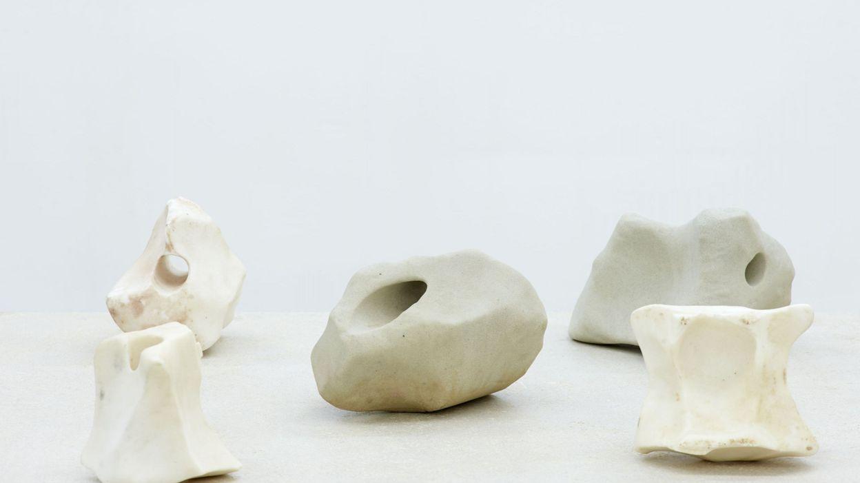 Michel Francois - Untitled (2012)