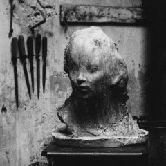 Een pionier in de beeldhouwkunst: Medardo Rosso in MSK Gent