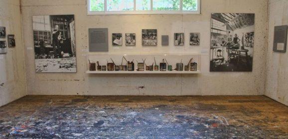 5 ateliers van mythische kunstenaars die open staan voor het grote publiek