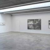 Interessante mix tussen inzichten in maatschappelijke evoluties en persoonlijke reflecties. Nieuw werk van Marc Bauer bij Deweer Gallery