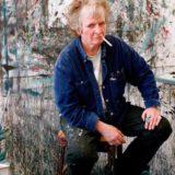 Het leven en werk van Maggi Hambling, boeiend portret van een bijzondere kunstenares