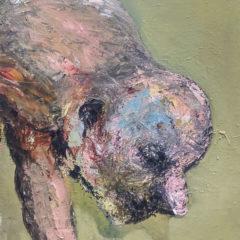 Een merkwaardige mix van invloeden… ontdek het werk van Niyaz Najafov tot 6 mei bij Solo Gallery