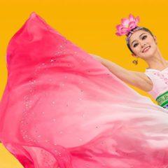 De Chinese oudheid op het podium, Interview met Shen Yun Performing Arts hoofddanser Jaling Chen