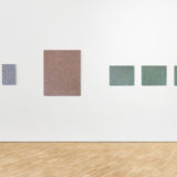 """""""New paintings"""", Pavel Büchler bij galerie Tommy Simoens"""