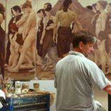 Hyper-realisme met een impressionistische toets? Een knappe cocktail bij Franse kunstenaar Treserras