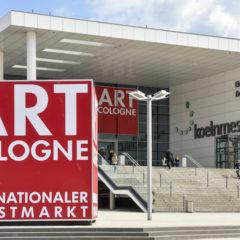 Wat er zoal te zien is op Art Cologne, 18-22 april