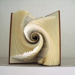 Boekkunst, duidelijk iets anders dan kunstboeken…
