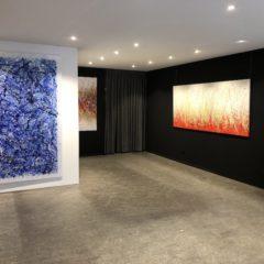 Nieuw atelier en galerij voor Denis De Gloire, 9 & 10 juni in Waregem