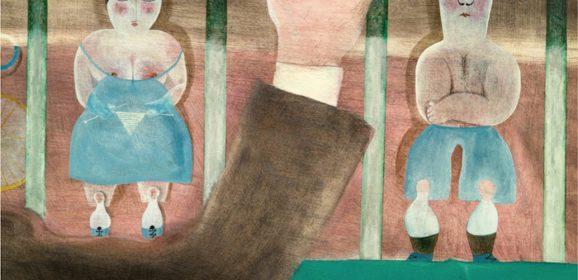 'Terugblik', Jean Bilquin's cruciale periode '60-'80 in het MUDEL, Deinze