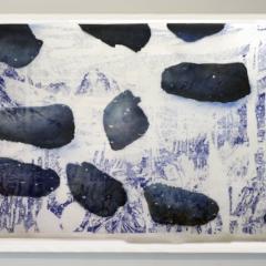 Syntr'art 2018, 5 nieuwe galerijen stellen 5 kunstenaars tentoon