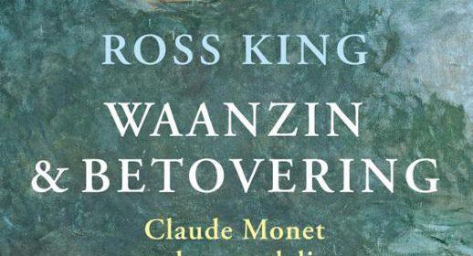 Waanzin en betovering – Claude Monet en de waterlelies