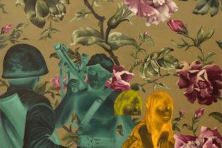 Twee boeiende Iraanse ontdekkingen bij Pedrami Gallery, Antwerpen