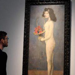 7 nieuwe records op veiling van kunstcollectie Rockefeller