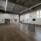 'On the move', de verhuis van kunstenaars uit hun atelier, gevierd met een ongewone tentoonstelling
