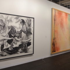 Wat je (misschien) mist op Art Basel 2019