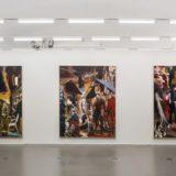 Terugblik op een innemende tentoonstelling: Neo Rauch in De Fundatie