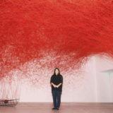 'Key in the hands', het verhaal achter Chiharu Shiota's iconische werk