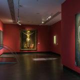 De rol van religie in hedendaagse kunst… een verrassende tentoonstelling bij Christie's