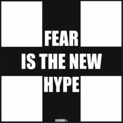 """LICENSE: Creating Fear as a brand"", confronterend werk van Peter Puype op Gent Jazz"