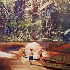 Nieuw werk van Beiron Brouwers bij Galerie Solo