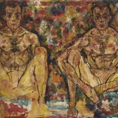 Blockbusters uit 'beyond Klimt', de Wiener Secession in BOZAR
