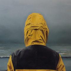 L'art pour l'art, versie 2018… magisch werk van 'self-made artist' Adam Hall