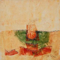 Reuzen uit de Marokkaanse hedendaagse kunst #2: abstracte kunst