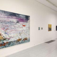 Biënnale van de schilderkunst in het Museum Dhondt-Dhaenens, de hoogtepunten