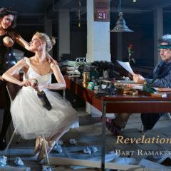 """""""Revelations"""", een overzicht van de persoonlijke mythologie van Bart Ramakers"""