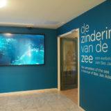 'De zindering van de zee', een ode aan Bas Jan Ader, tot 6 januari in de Mesdag Collectie, Den Haag