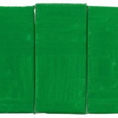 Het tactiele oeuvre van Raoul De Keyser, breed uitgesmeerd bij S.M.A.K.
