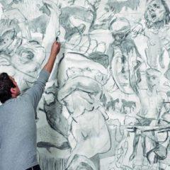 Goodbye to all that… over de 'method painting' van Sam Dillemans