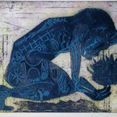 Reuzen uit de Marrokkaanse kunst (#3): figuratieve kunst