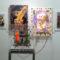 Installatiefoto's Eduard Van Giel @ Galerie Solo, Antwerpen