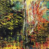 Het belang van de 'Abstraktes Bild' van Gerhard Richter