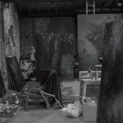 Sven Verhaeghe – The Belly of Trees bij Galerie S&H De Buck