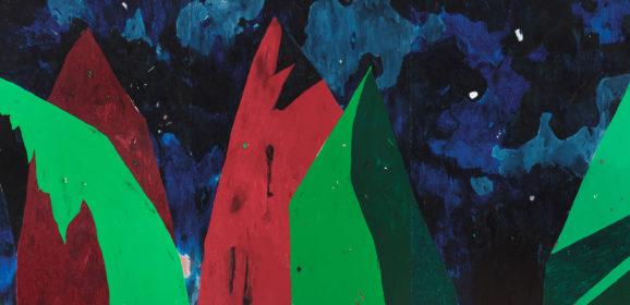 Harold Ancart, een vaste waarde in de Belgische hedendaagse kunst