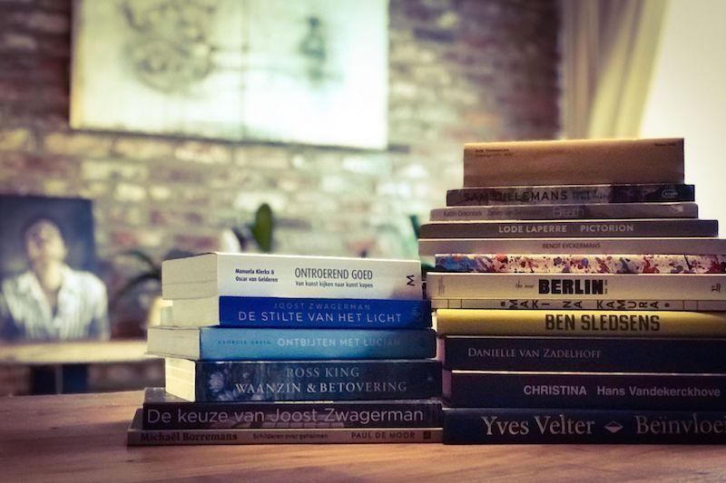 Onze boekentips!
