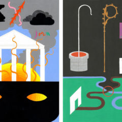 Kasper Bosmans op shortlist voor de Future Generation Art Prize