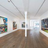 Een rijzende ster uit de Afrikaanse kunst: Ndidi Emefiele tot 12 november bij Rosenfeld Porcini, Londen